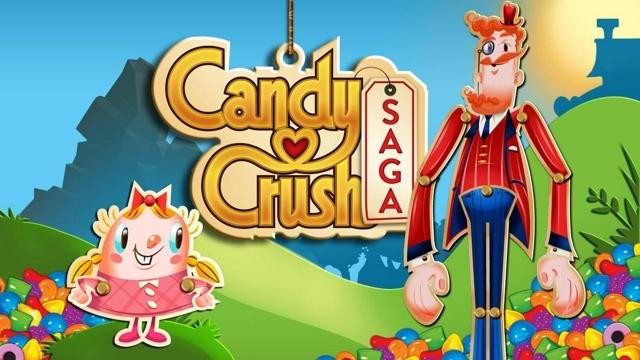 Candy Crush Saga'nın Geliştiricisi Rekor Bir Fiyatla Satın Alındı