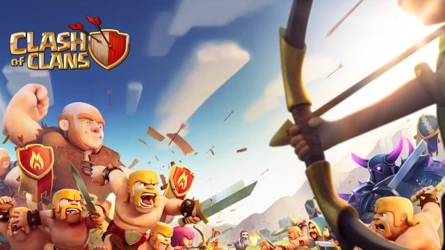 Clash of Clans Hileleri, Botları ve Hackleri Kullananlara Kalıcı Ban Yağıyor