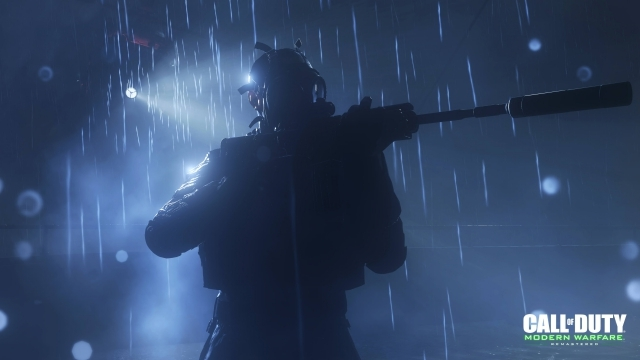 COD Modern Warfare Remastered Tek Başına Çıkabilir