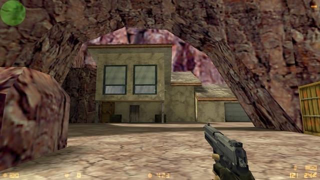 Counter Strike 15. Yılını Kutluyor