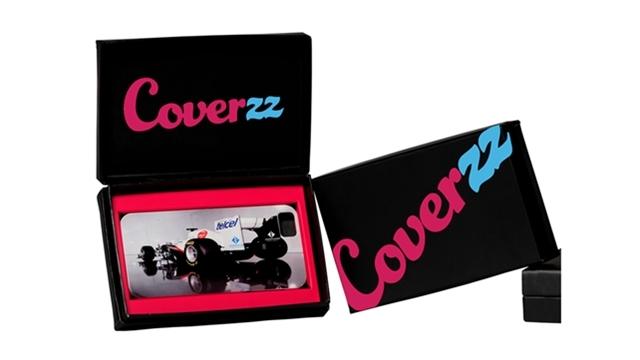 Coverzz İle İstediğiniz Resim Cep Telefonu Kapağınız Oluyor