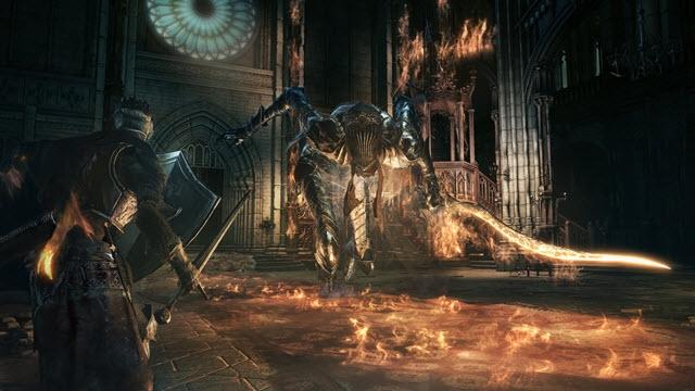 Dark Souls 3 Sistem Gereksinimleri Açıklandı!