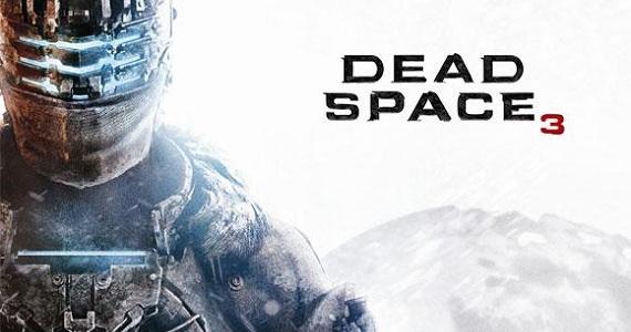 Dead Space 3 Ön Sipariş Ekstraları Duyuruldu!