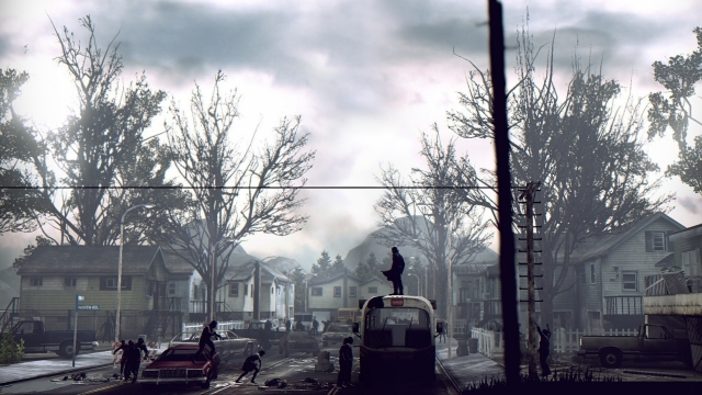 Deadlight, GOG'da Bedava!