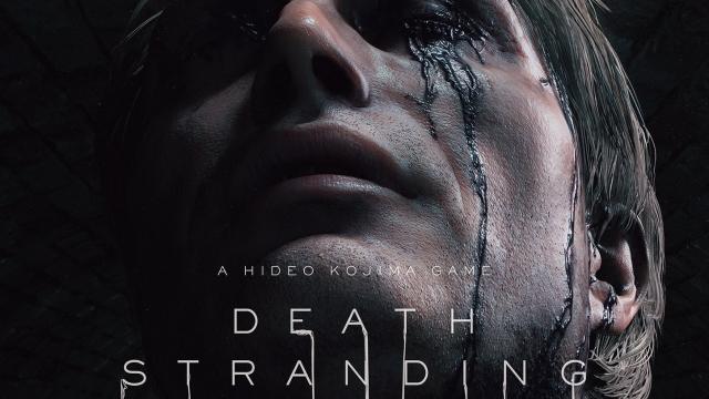 Death Stranding PC'ye de Çıkacak!