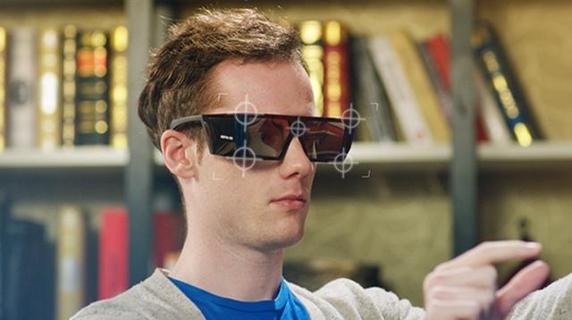 Depth-VR ile Monitörünüzdeki Görüntü Canlanıyor!