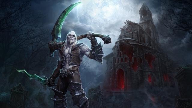 Diablo 3 Rise of the Necromancer İndirilebilir İçeriği Çıktı!