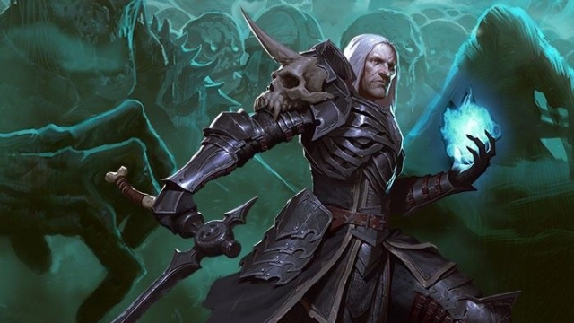 Diablo 3'ün Necromancer Açılış Videoları Yayınlandı