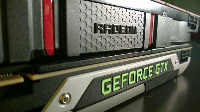 DirectX 12 Uyumlu Ekran Kartları - AMD ve Nvidia