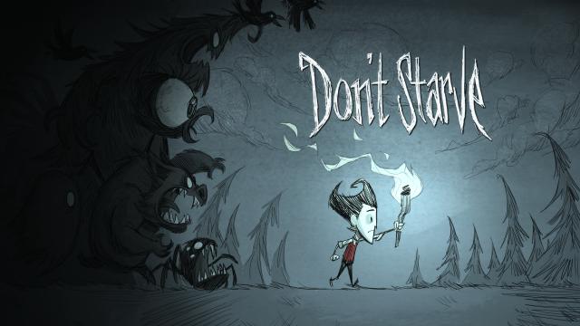 Don't Starve Android Sürümü Çıktı!