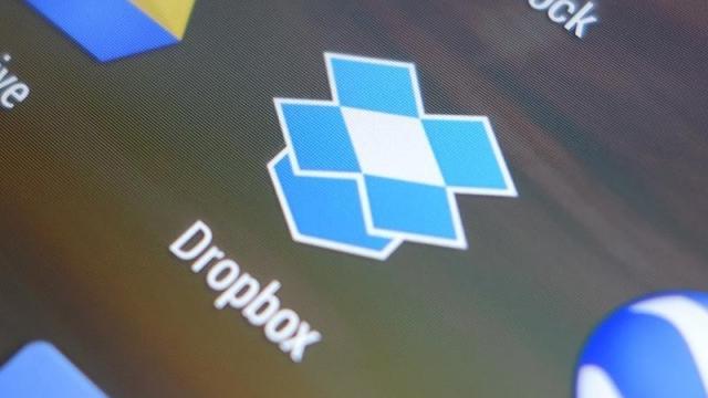 Dropbox Android Artık Evrak Tarayarak PDF'ye Dönüştürebiliyor