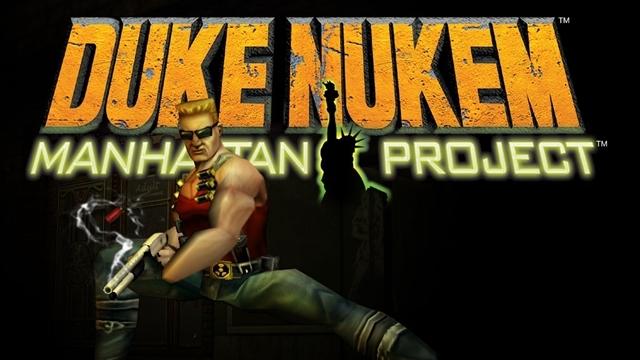 Duke Nukem Efsanesi iOS Cihazlarda!