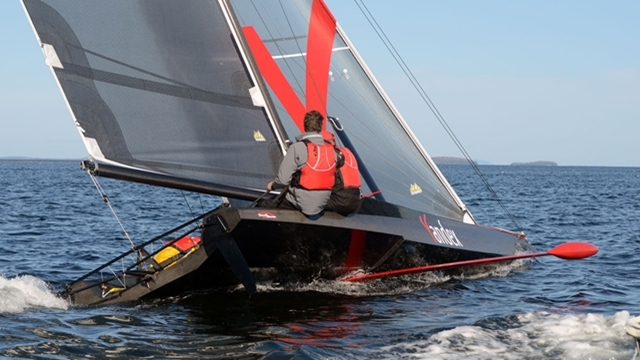 Dünyanın En Hızlı Yelkenlisi Yandex Desteğiyle Türkiye'ye Geliyor