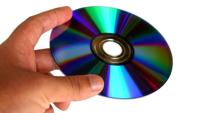 DVD'ler AIDS Tespiti İçin Kullanıldı