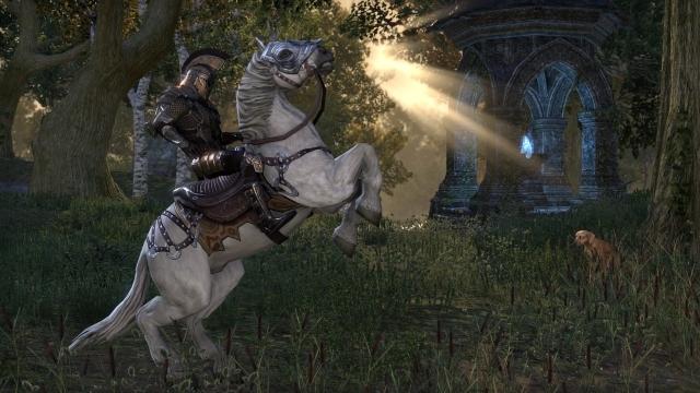Elder Scrolls Online Pazartesiye Kadar Ücretsiz!
