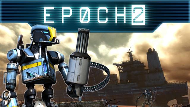 EPOCH.2'yi iPhone ve iPad'inize Bu Hafta Ücretsiz İndirin!
