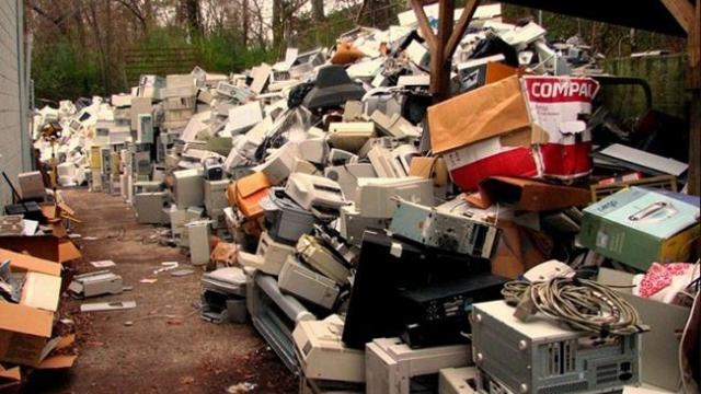 Eski Bilgisayarınızı Çöpe Atmayın, Bu Yöntemlerle Değerlendirin