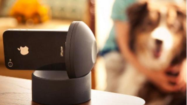 Eski Tabletlerinizi ve Akıllı Telefonlarınızı Güvenlik Kamerası Olarak Kullanın