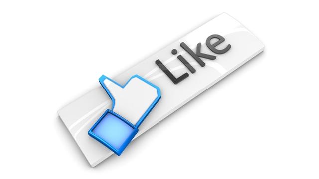 Her Facebook Beğenisi 174 Dolar Değerinde