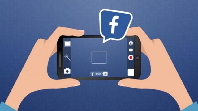 Facebook Canlı Yayınlara Bağış Desteği Ekleyecek