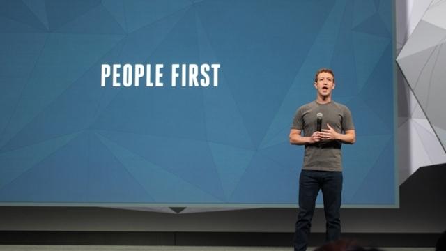 Facebook, Ebolaya Savaş Açtı!