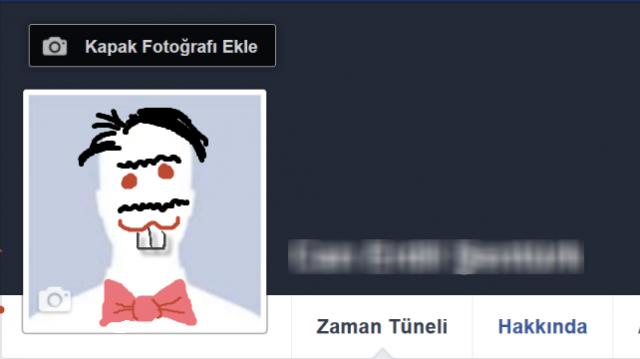 Facebook Geçici Profil Resmi Nasıl Ayarlanır