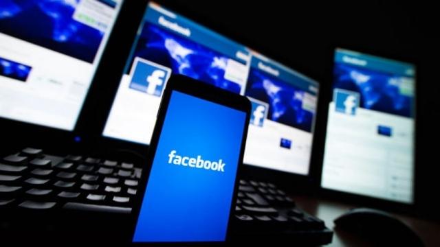 Facebook Messenger ile Artık Görüntülü Sohbet Yapabileceğiz