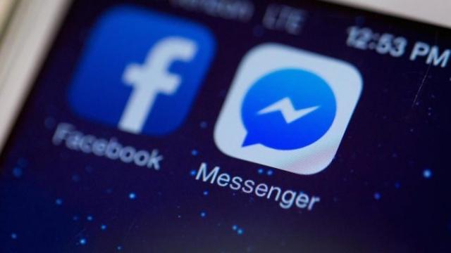 Facebook Messenger'da Şifrelenmiş Mesajlaşma Dönemi Başlıyor