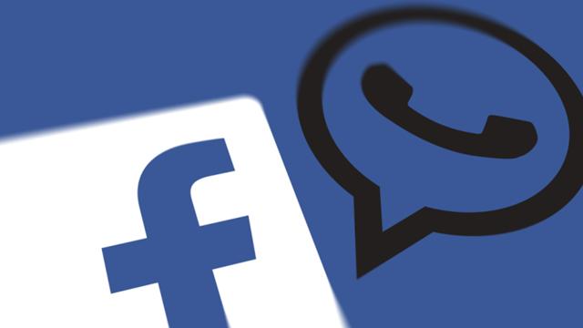 Facebook WhatsApp'ı Satın Aldı!