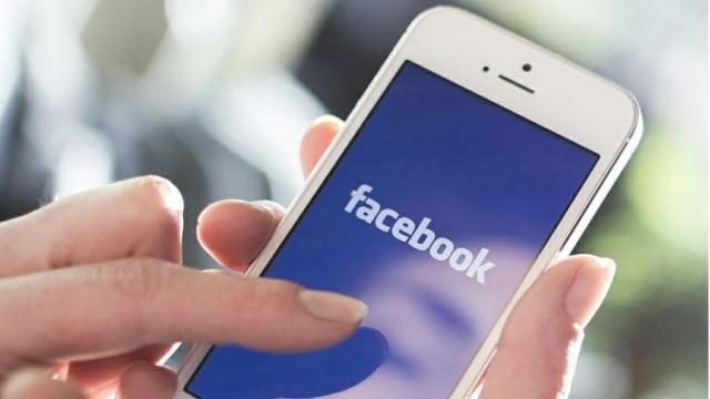 Facebook'tan Çalışanlarına iPhone'larınızı Çöpe Atın Talimatı!