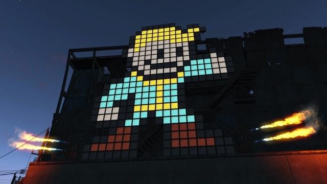 Fallout 4 Çıkışıyla Call of Duty: Black Ops 3'e Tokat Niteliğinde Bir Ders Verdi