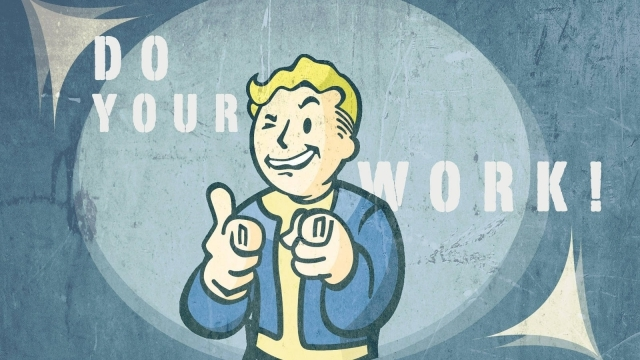 Fallout 4, Fallout Shelter ve Skyrim'in Yaratıcısı Bethesda Mobil Oyunlarda Yeni Bir Marka Olacak