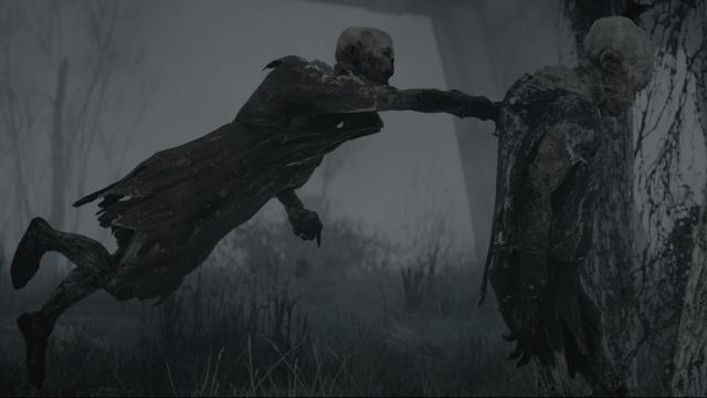 Fallout 4'ü Bir Korku Oyununa Çeviren Ücretsiz Mod Çıkış Yaptı