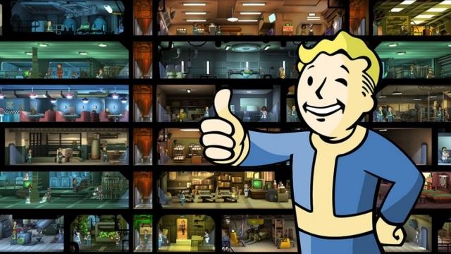 Fallout Shelter PC Versiyonu Bu Hafta Çıkıyor