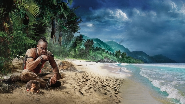 Far Cry 3 PC Versiyonu Yamalandı