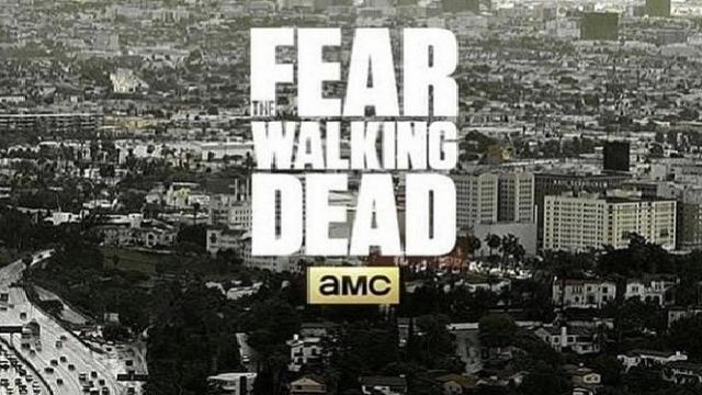 Fear the Walking Dead Dizisinin Oyunu Geliştiriliyor