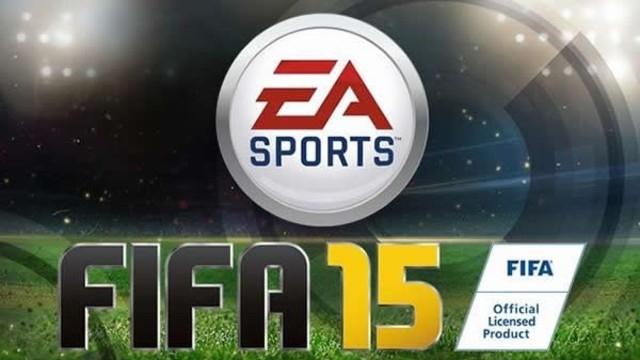 FIFA 15 Çıkış Tarihi ve Sistem Gereksinimleri Ne Olacak?