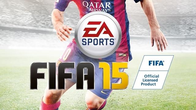 FIFA 15 Türkçe Yama Yayınlandı, Hemen İndirin!