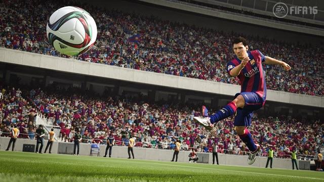FIFA 16 Demo Nasıl İndirilir
