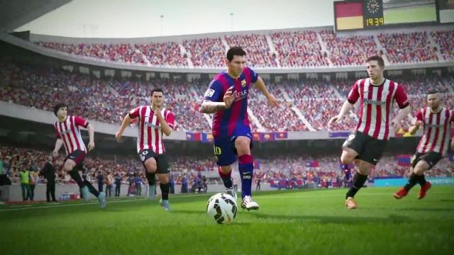 FIFA 16 Demo Türkiye İçin Yayınlandı, Hemen İndirin!
