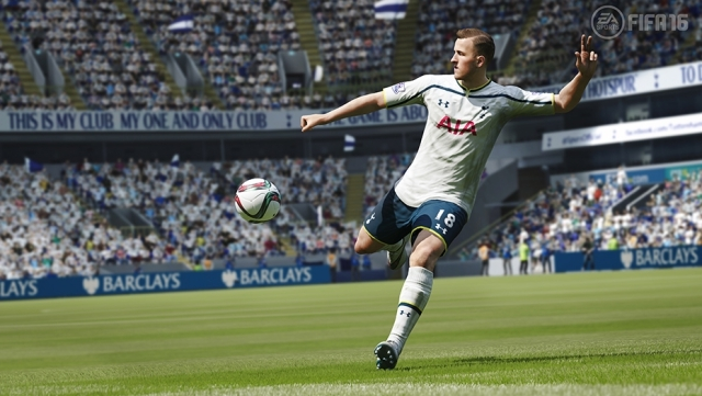 FIFA 16 Sistem Gereksinimleri Resmi Olarak Açıklandı