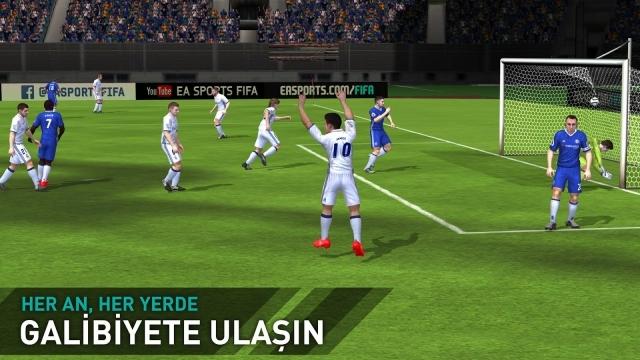 FIFA 17 Mobil Tüm Dünyada Çıktı, Hemen İndirin