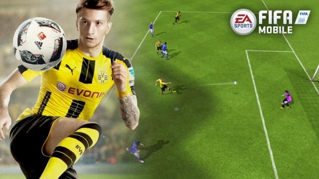 FIFA 17 Windows Phone Sürümü Çıktı, Hemen İndirin