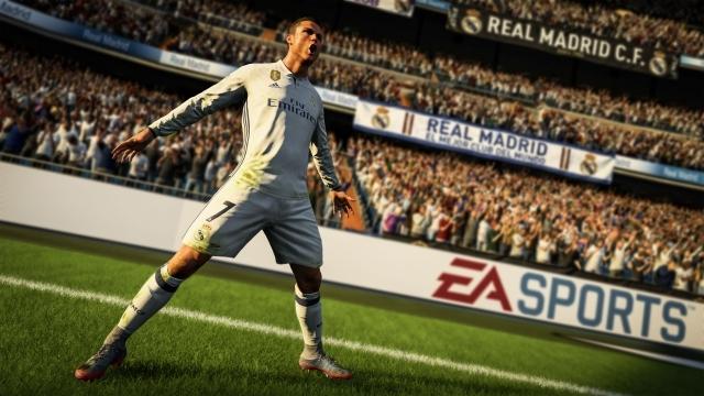FIFA 18 Sistem Gereksinimleri Belli Oldu!