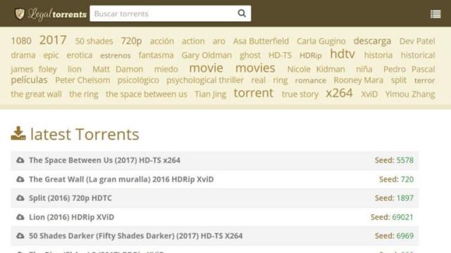 Film Şirketi Çakma KickassTorrents Sitesiyle Korsanları Trolledi