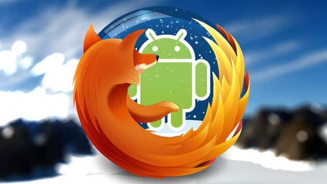 Firefox 24 Android için Yayınlandı