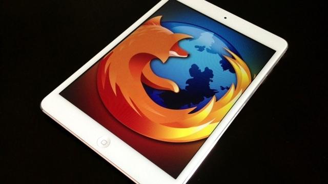 Firefox'un iOS Versiyonu Yakında Duyurulabilir