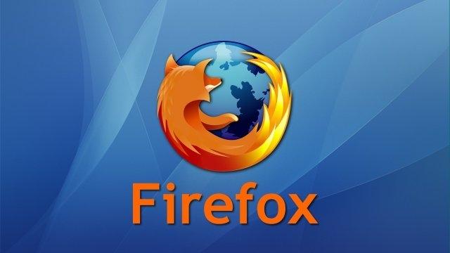 Firefox'un Windows XP ve Vista Sürümleri Tarihe Karışacak