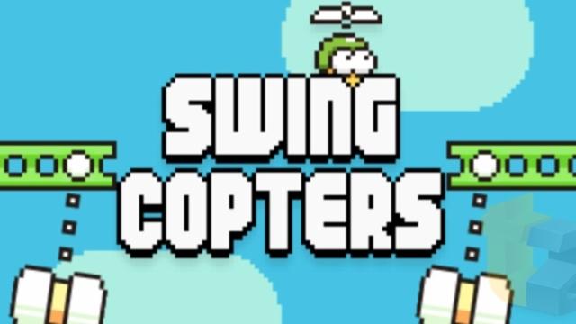 Flappy Bird Geliştiricisinin Yeni Oyunu Bu Hafta Yayınlanacak