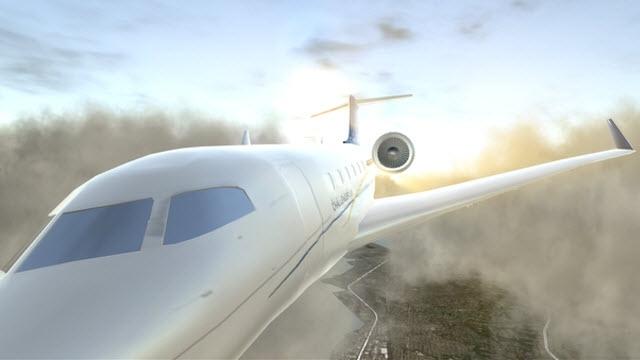Flight Unlimited 2K16'yı Ücretsiz İndirme Şansını Kaçırmayın!